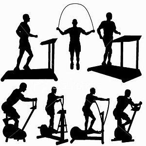 ejercicios cardiovasculares temópilas fitness gym