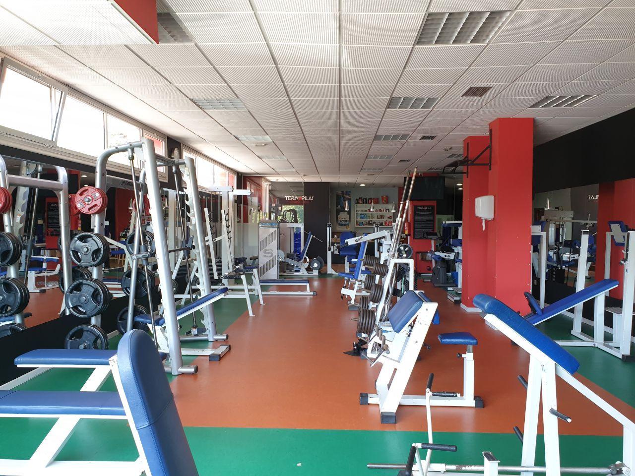 normas para entrenar en la desescalada gimnasio sigueiro