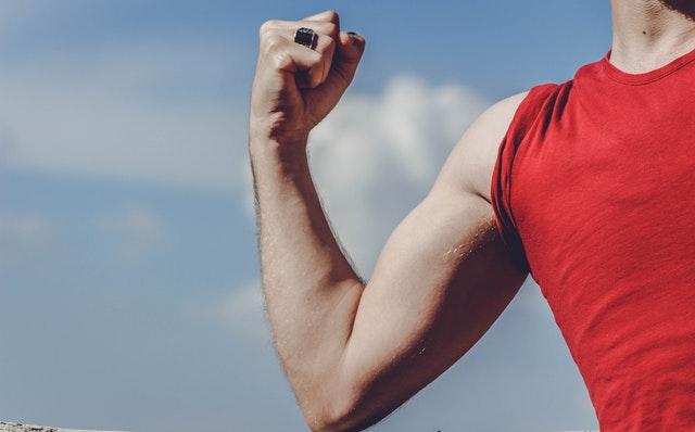 mentalizarte para bajar de peso chico musculo