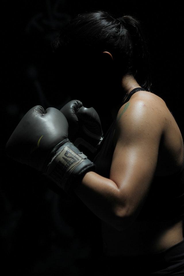 Deportes que no dan pereza boxeo