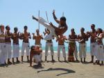 capoeira termopilas fitness gym