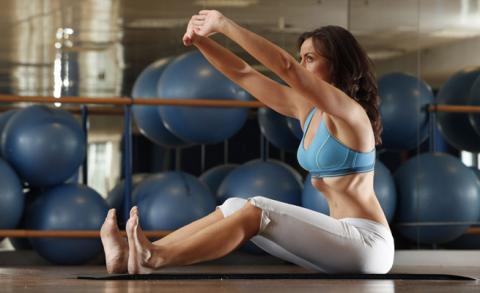 Gimnasia abdominal hipopresiva, Termopilas Fitness Gym