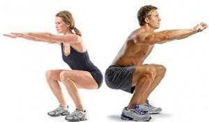 Tonificacion Termopilas Fitness Gym
