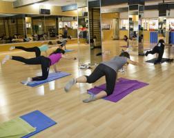 GAP Termopilas Fitness Gym