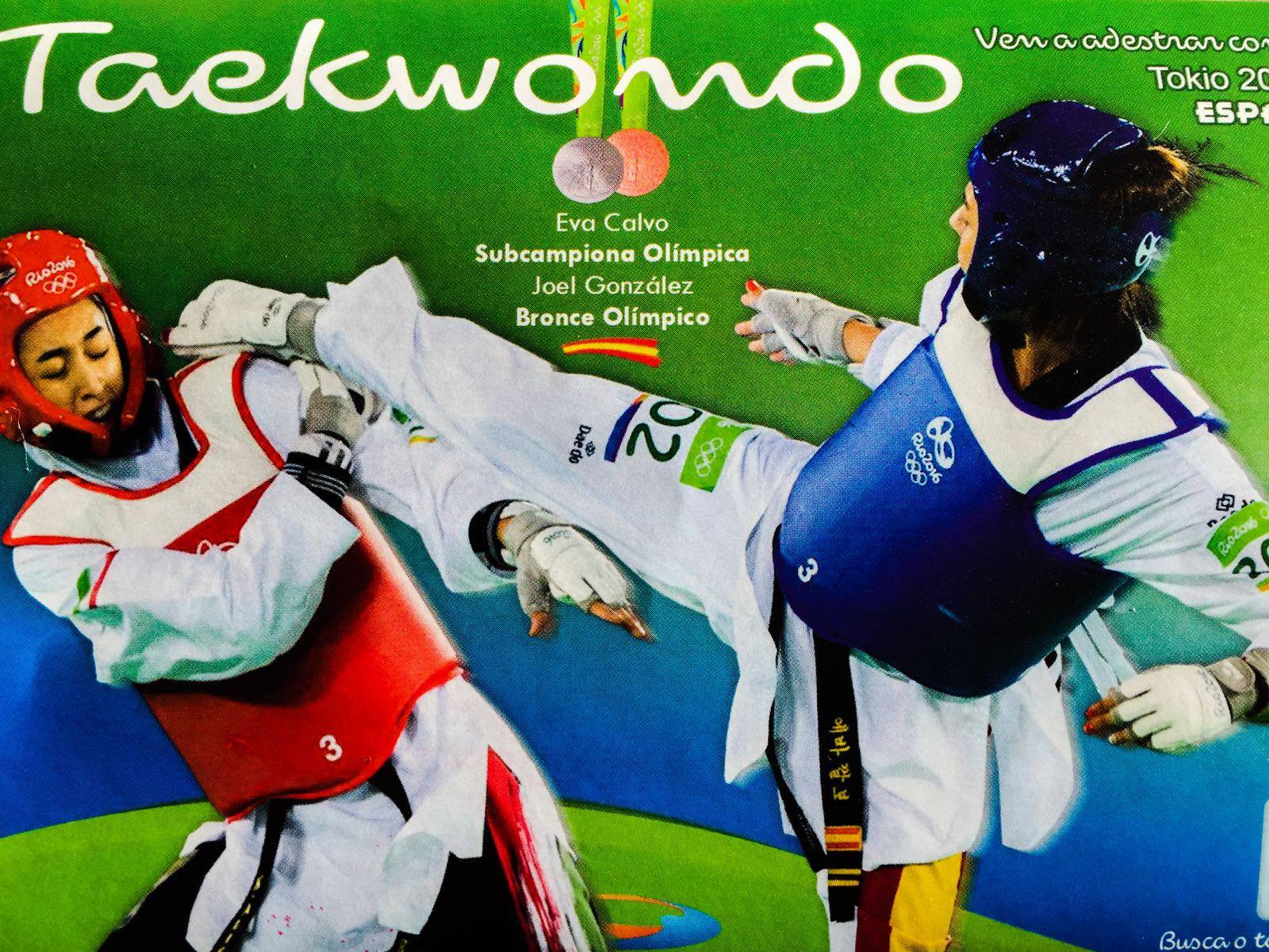 Entrenadores Taekwondo Termopilas Fitness Gym